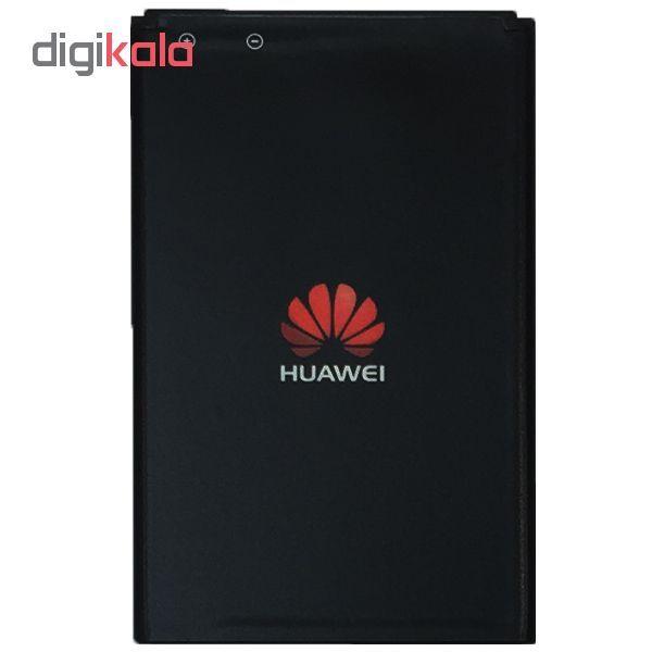 باتری موبایل مدل HB505076RBC با ظرفیت 2100mAh مناسب برای گوشی موبایل هوآوی Y600/G610 main 1 1