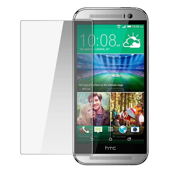 محافظ صفحه نمایش مدل 414 مناسب برای گوشی موبایل اچ تی سی one M9