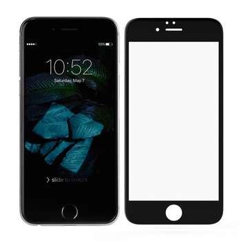 محافظ صفحه نمایش مدل matte مناسب برای گوشی موبایل آیفون 6 plus