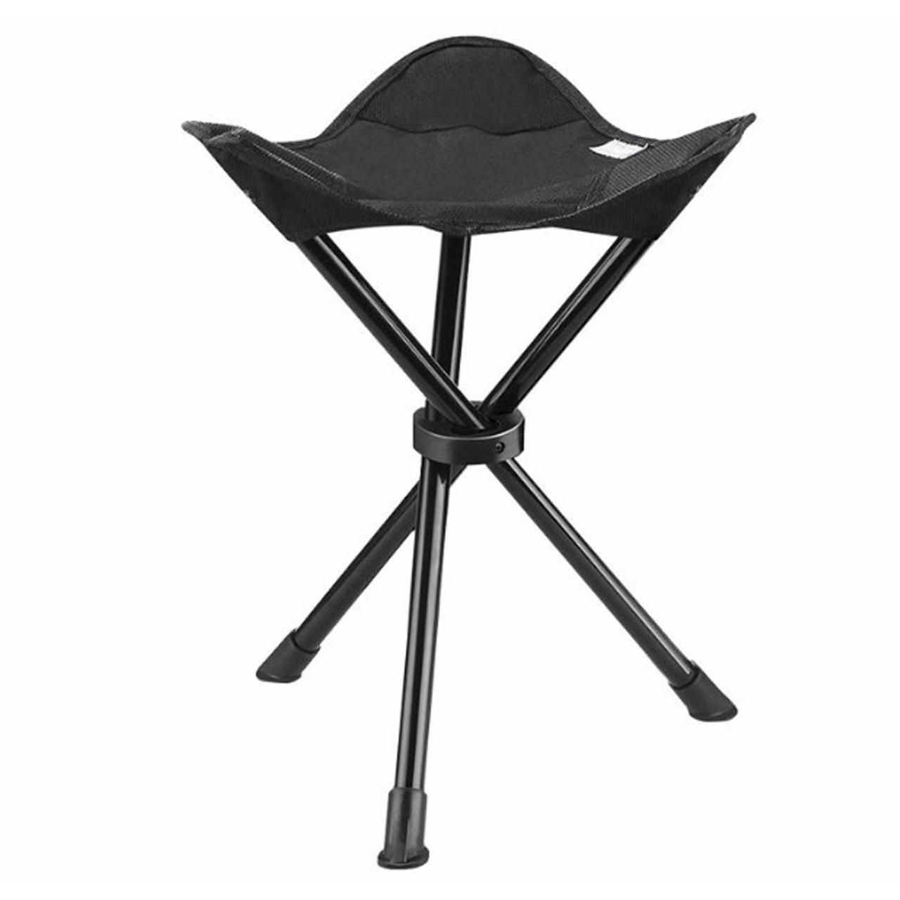 صندلی سه پایه سفری تاشو مدل X3