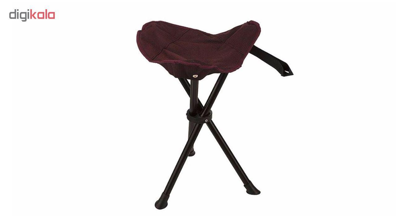 صندلی سه پایه سفری تاشو مدل X3 main 1 1