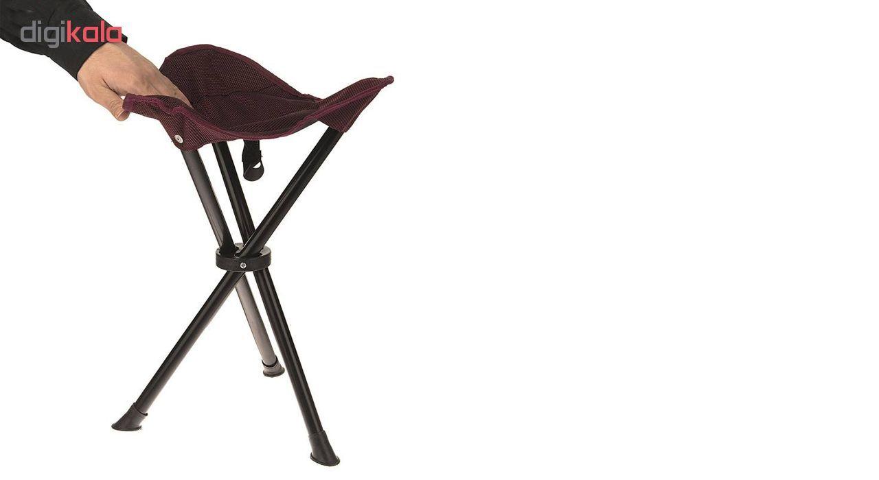 صندلی سه پایه سفری تاشو مدل X3 main 1 9