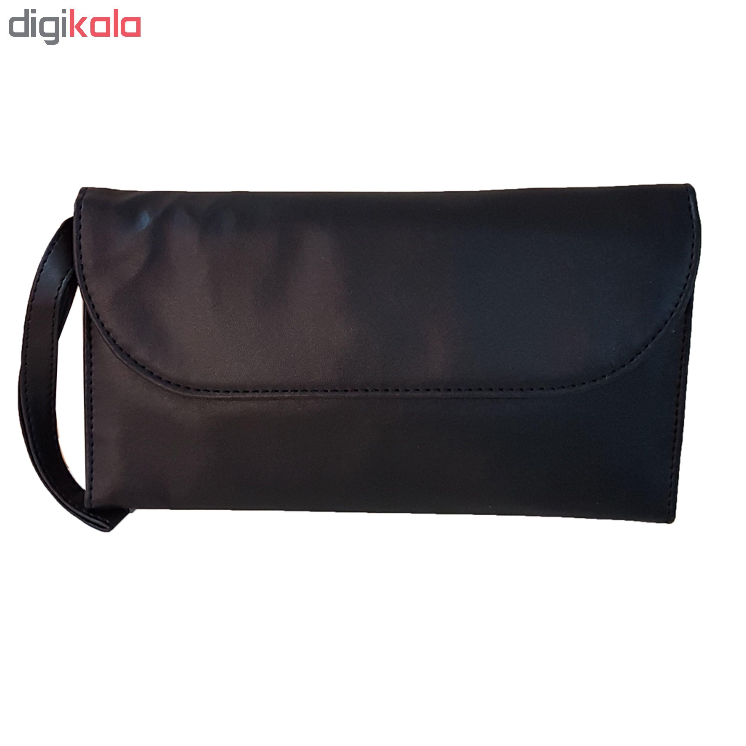 کیف دستی مدل GH