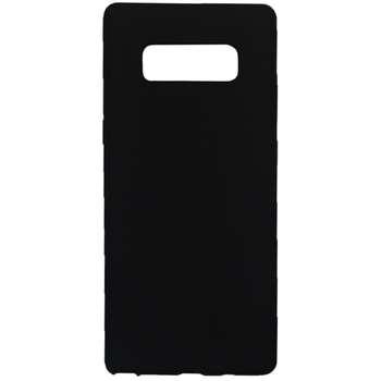 کاور ژله ای مدل Air مناسب برای گوشی موبایل سامسونگ گلکسی Note 8