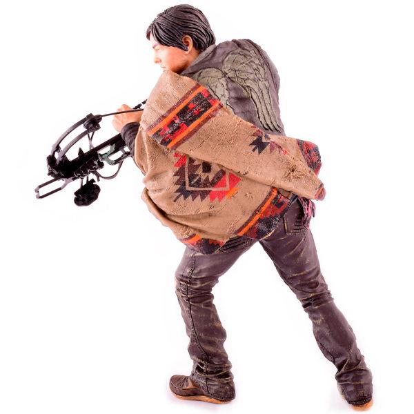 اکشن فیگور مک فارلین سری AMC Walking Dead مدل Daryl Dixon