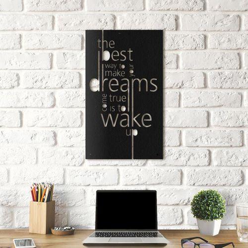 استیکر چوبی آتینو طرح Dreams