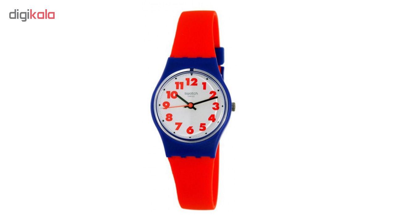ساعت زنانه برند سواچ مدل LS116