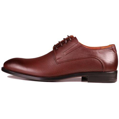 کفش مردانه چرم طبیعی ژست مدل 3132