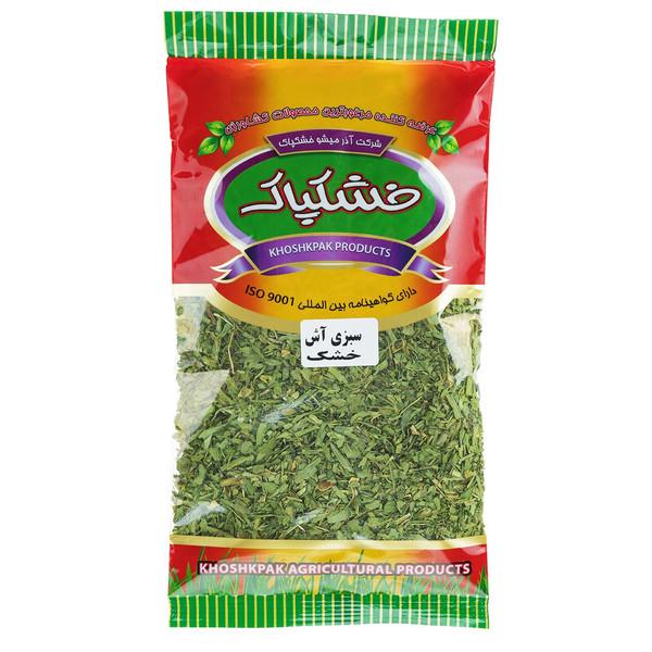 سبزی آش خشک خشکپاک مقدار 70 گرم
