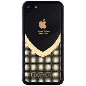 کاور طلا داکسیونی مدل Victor مناسب برای گوشی موبایل iPhone 8/7