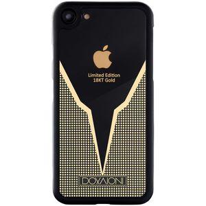 کاور طلا داکسیونی مدل Vertical مناسب برای گوشی موبایل iPhone 8/7