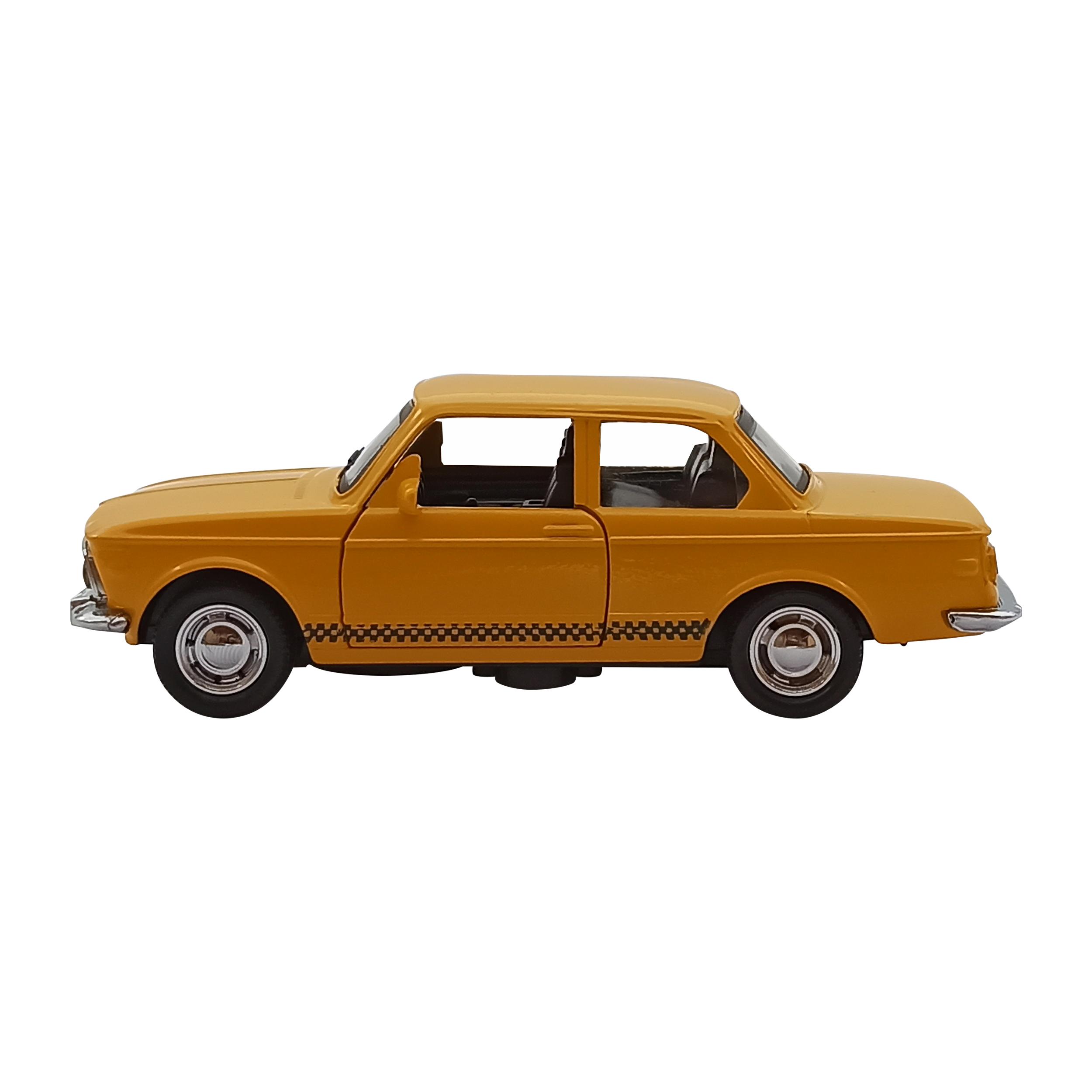 ماشین بازی مدل BMW