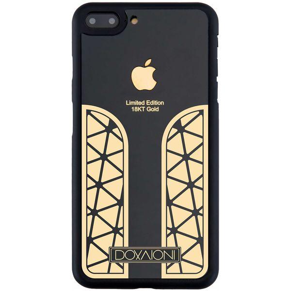 کاور طلا داکسیونی سری Royal Pyramids مناسب موبایل های Apple iPhone 8 Plus And 7 Plus
