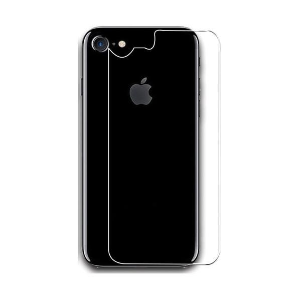 محافظ پشت گوشی گلس پرو پلاس مدل Premium Tempered مناسب برای گوشی موبایل اپل iPhone 7/8
