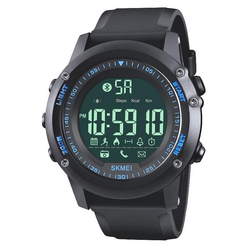 ساعت مچی دیجیتالی اسکمی  مدل 1321 کد B11