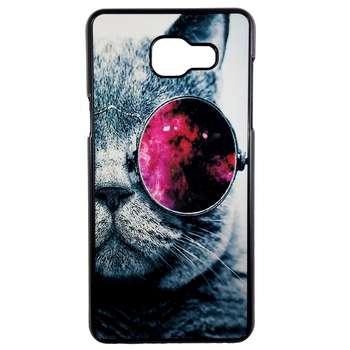 کاور طرح گربه مدل 0132 مناسب برای گوشی موبایل سامسونگ galaxy a5 2016
