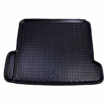 کفپوش سه بعدی صندوق خودرو مدل کارمن مناسب برای سمند