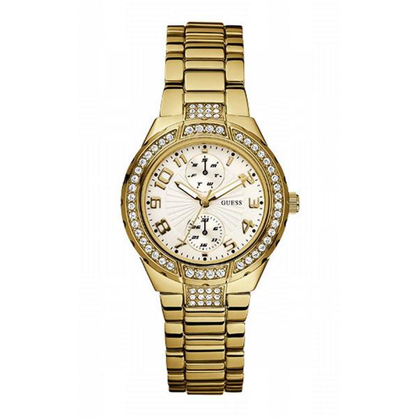 ساعت مچی عقربه ای زنانه گس مدل W15065L1