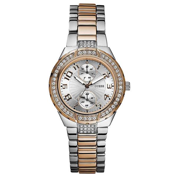 ساعت مچی عقربه ای زنانه گس مدل W15065L2