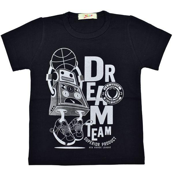 تی شرت پسرانه یونیکاس کد T112