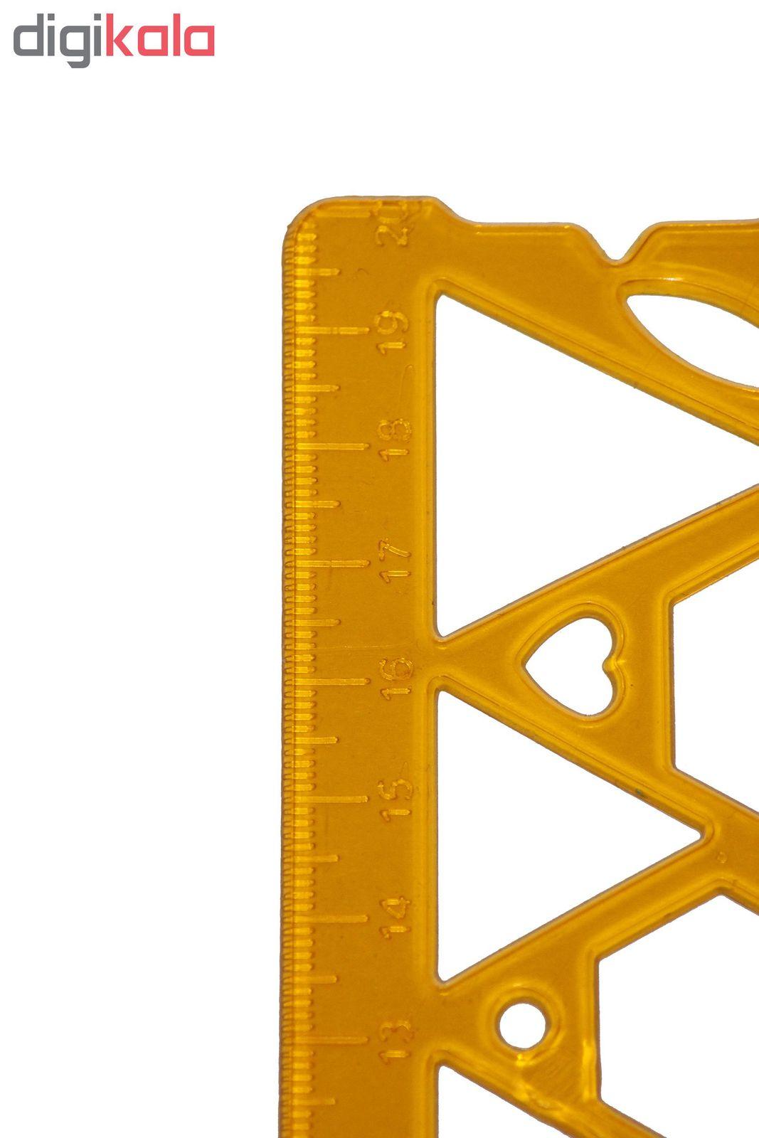 ست شابلون مدل Flexible بسته ۲ عددی main 1 6