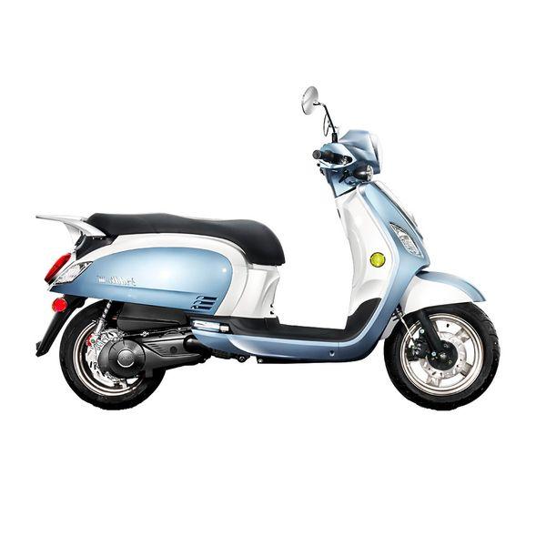 موتورسیکلت دینو مدل فیدل سال 1397