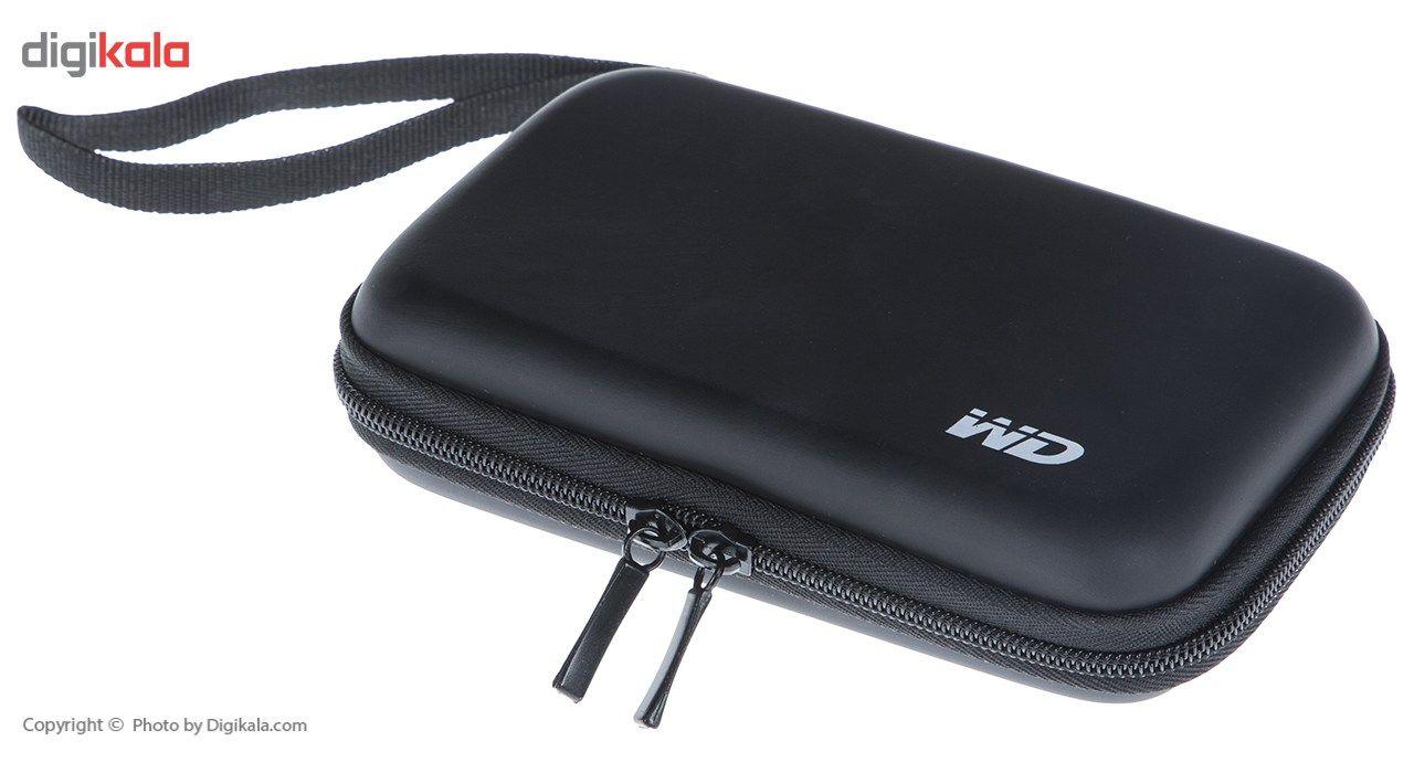 کیف هارد دیسک اکسترنال پارادایس مدل P-901 main 1 1