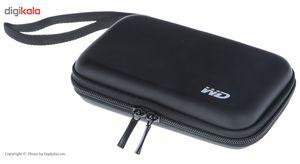 کیف هارد دیسک اکسترنال پارادایس مدل P-901  Paradis P-901 External Hard Disk Cover