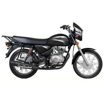 موتورسیکلت رهرو مدل MW 150 سال 1397