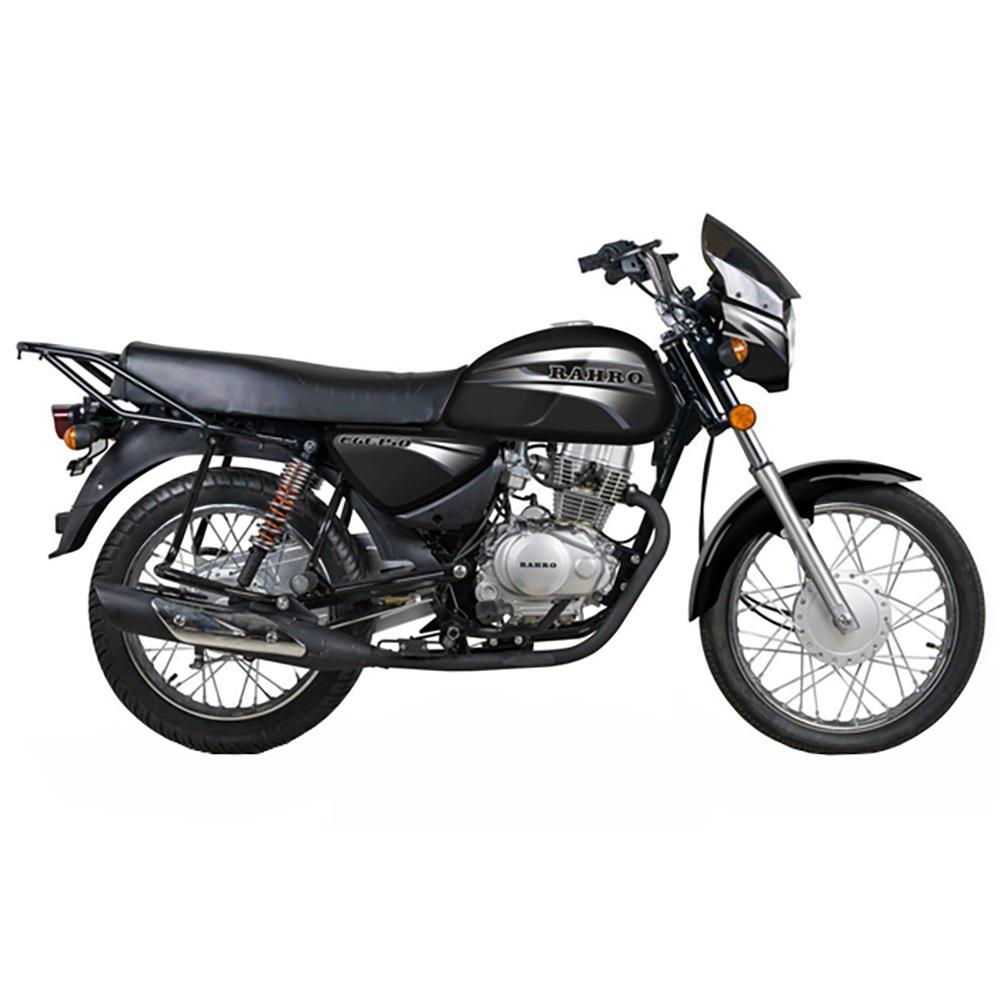 موتورسیکلت رهرو مدل MW 150 سال 1397 | Rahro MW 150 1397 Motorbike