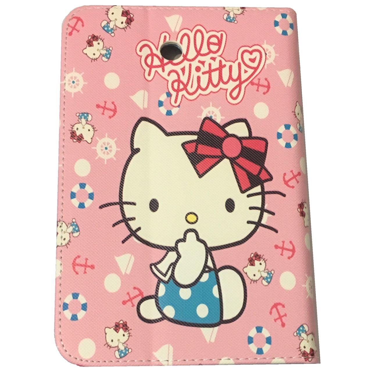 کیف کلاسوری مدل Kitty مناسب برای تبلت ایسوز FE375
