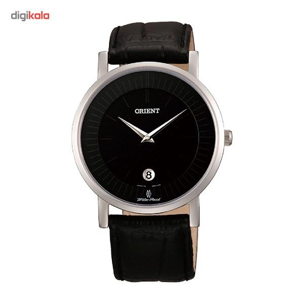 خرید ساعت مچی عقربه ای مردانه اورینت GW01009B | ساعت مچی