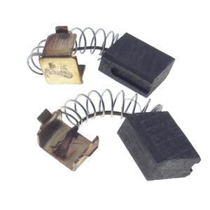 ذغال دریل مدل 34 مناسب برای مینی فرز توسن کرون 850 W بسته 2 عددی