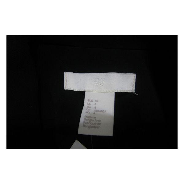 کت زنانه اچ اند ام مدل MH-0436438001 -  - 4