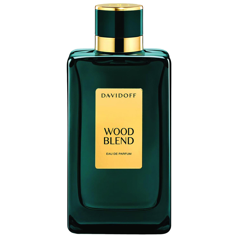 ادو پرفیوم داویدف مدل Wood Blend حجم 100 میلی لیتر