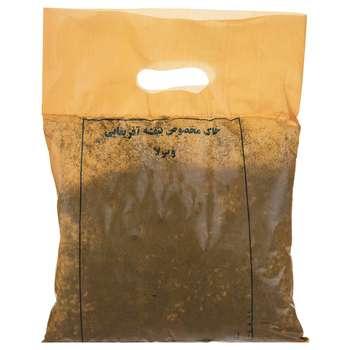 خاک مخصوص بنفشه آفریقایی ویولا بسته بندی دو و نیم لیتری
