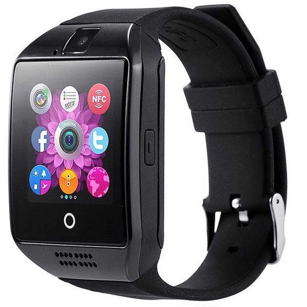 ساعت هوشمند  مدل Q18