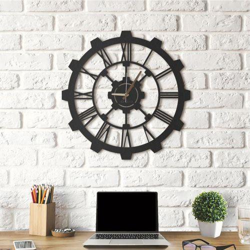 ساعت دیواری آتینو طرح آوا سایز L