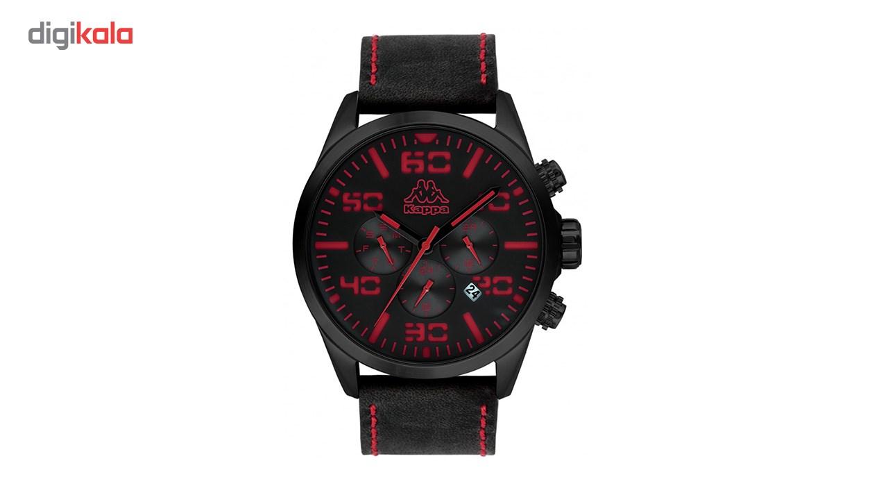 خرید ساعت مچی عقربه ای  کاپا مدل 1409m-b