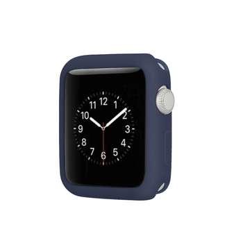 کاور سیلیکونی مدل Fashion Case مناسب برای اپل واچ 42mm
