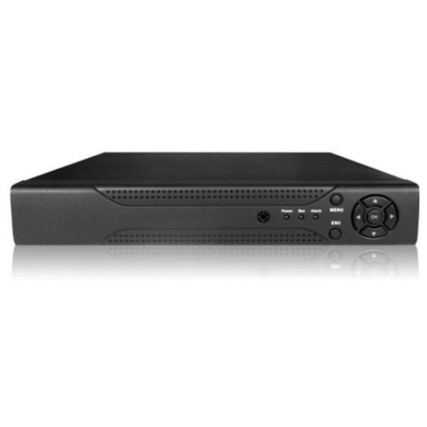 ضبط کننده ویدیویی شبکه چهار کانال مدل AHD