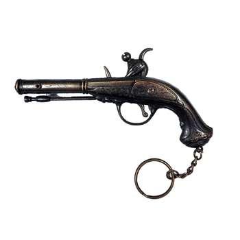 جاسوییچی فلزی طرح تفنگ مدل 3