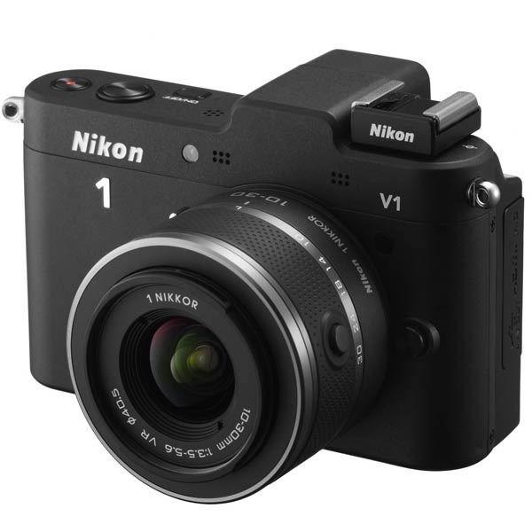 دوربین دیجیتال نیکون وی 1
