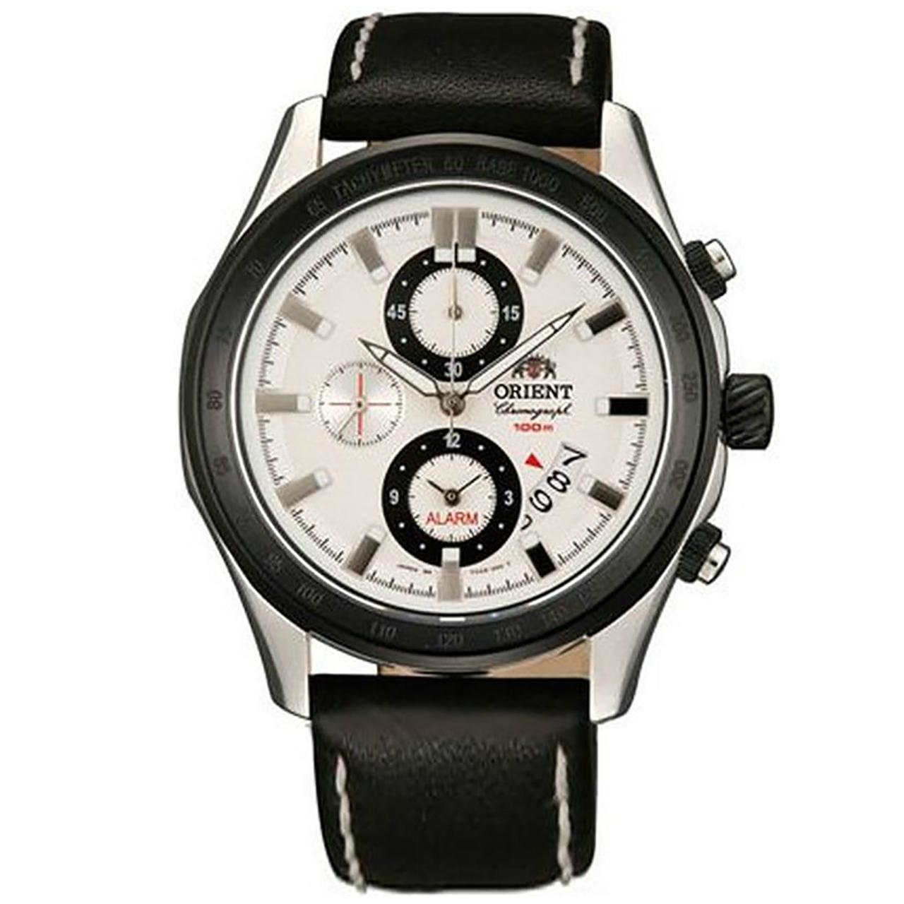 ساعت مچی عقربه ای مردانه اورینت مدل STD0Z003W0 28