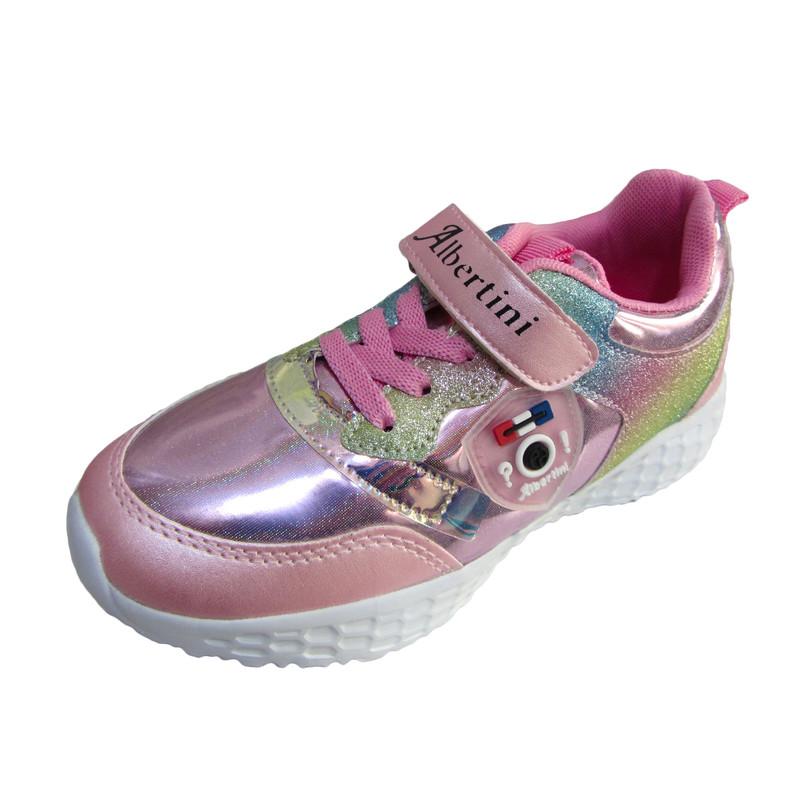 کفش مخصوص پیاده روی آلبرتینی مدل باربد کد 02