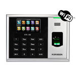 دستگاه حضور وغیاب کارابان مدل KTA-550 wifi