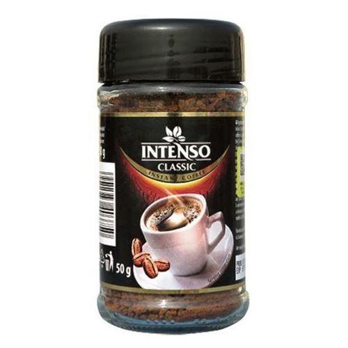 پودر قهوه فوری کلاسیک اینتنسو مقدار 50 گرم