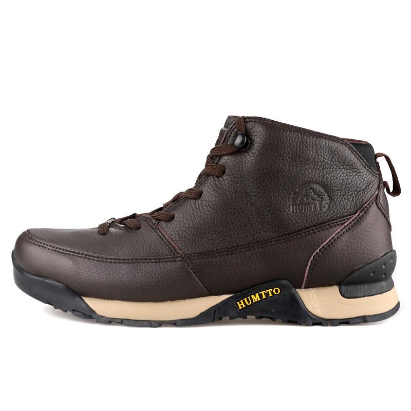 قیمت کفش کوهنوردی مردانه هامتو مدل 2-753002