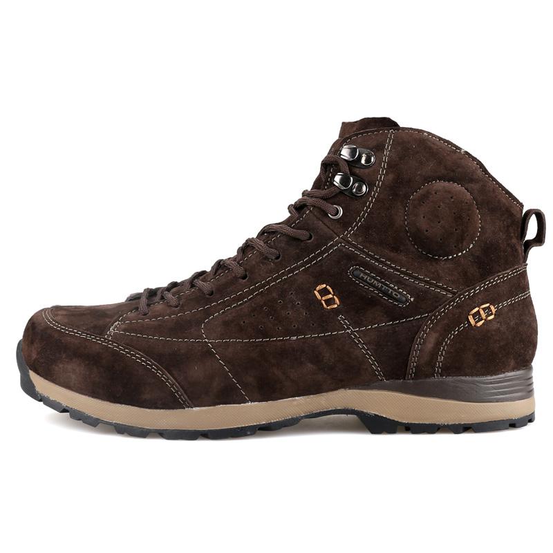 کفش کوهنوردی مردانه هامتو مدل 3-753615