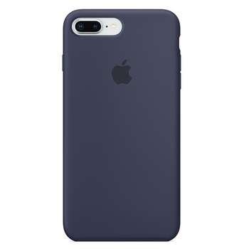 کاور سیلیکونی مدل SlC مناسب برای گوشی موبایل اپل آیفون 7/8